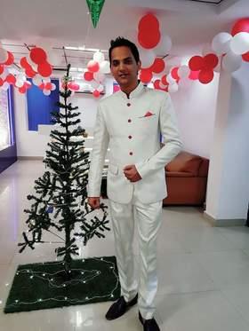 Vishal Gaurav portfolio image3