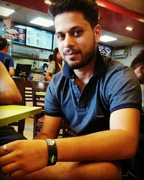 Akhil Yadav portfolio image5