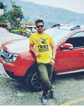 Akhil Yadav portfolio image4