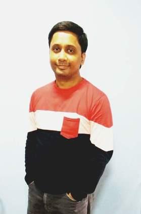 Abhijit Chandsarkar portfolio image2