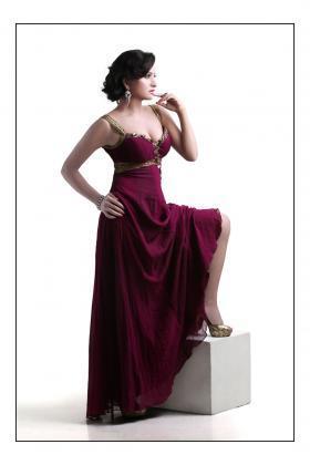 Dolly Arya portfolio image9