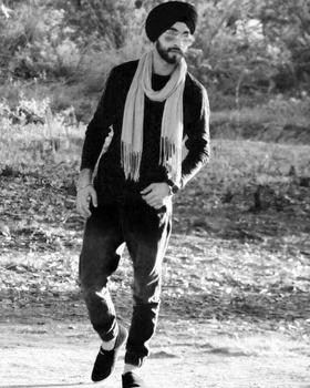 Harsimran Singh portfolio image9