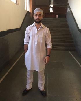 Harsimran Singh portfolio image2