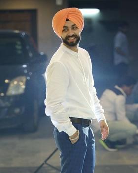 Harsimran Singh portfolio image8