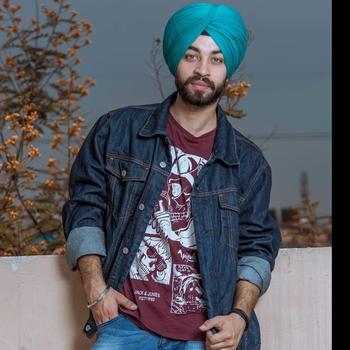 Harsimran Singh portfolio image6
