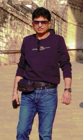 Sanjeev Bhalla portfolio image2
