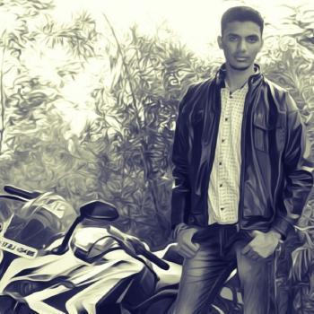 Aaqib Shaikh portfolio image1