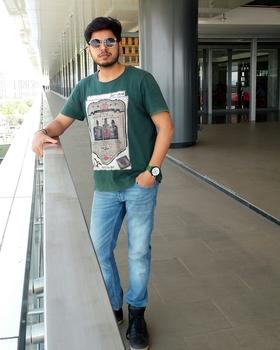 Himanshu Pratap Singh portfolio image6