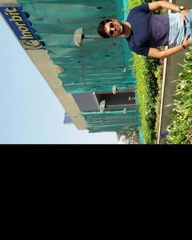 Himanshu Pratap Singh portfolio image5