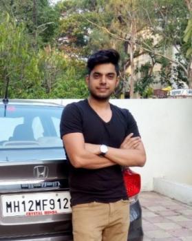 Himanshu Pratap Singh portfolio image2