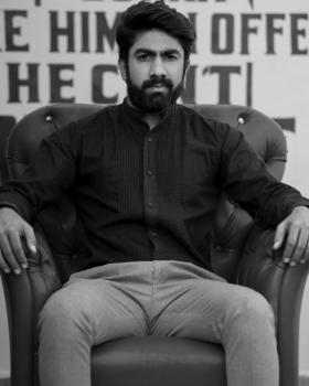 Shahnawaz  portfolio image2