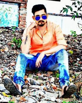 Aryan kaithwas portfolio image2