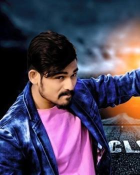Aryan kaithwas portfolio image1