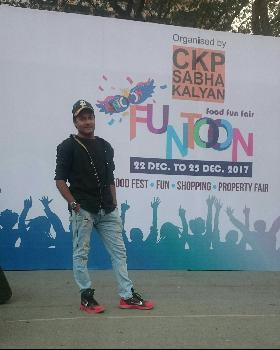 Kiran Ashok Gupta  portfolio image1