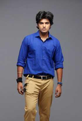 Vivek Garg portfolio image2