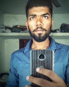 Ravi chandar portfolio image1