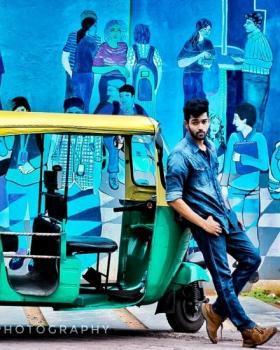 Shivkiran Raikar portfolio image2
