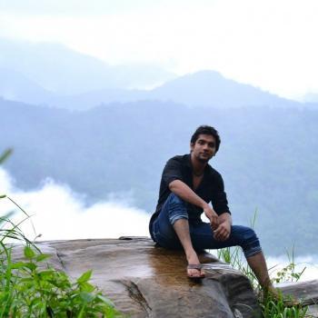 Rithin Bhaskar portfolio image1