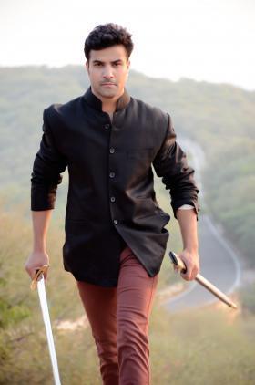 Sandeep Shyam Sharma portfolio image3