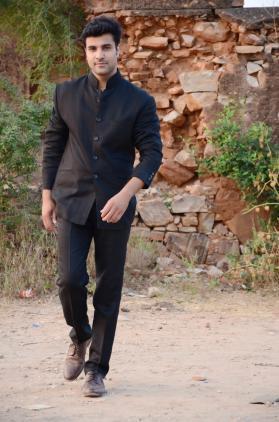 Sandeep Shyam Sharma portfolio image2