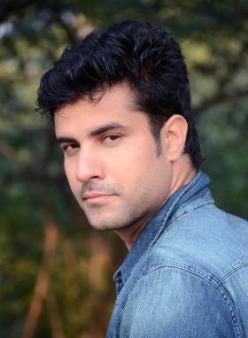 Sandeep Shyam Sharma portfolio image1