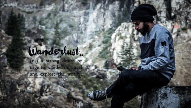 Mohammed Harsh portfolio image1