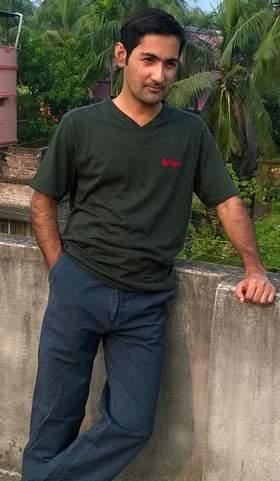 Kuntal Chakraborty portfolio image11