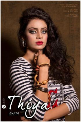 Akansha gupta (THIYA) portfolio image3