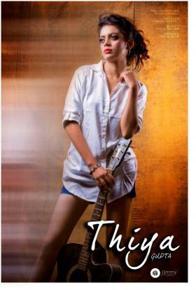 Akansha gupta (THIYA) portfolio image2