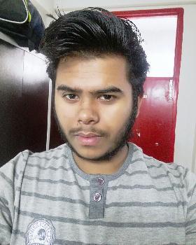 Aditya Kumar Choubey portfolio image12