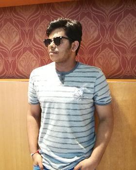 Aditya Kumar Choubey portfolio image10