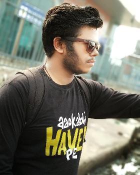 Aditya Kumar Choubey portfolio image8