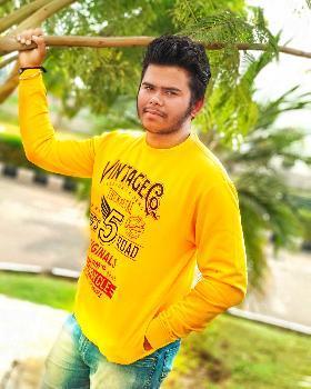 Aditya Kumar Choubey portfolio image7