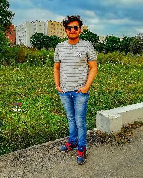 Aditya Kumar Choubey portfolio image4
