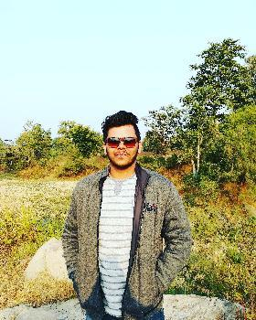 Aditya Kumar Choubey portfolio image2