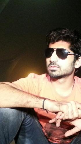 Deepak Kumar portfolio image4