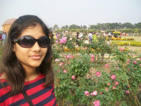 Pritha Roy portfolio image2