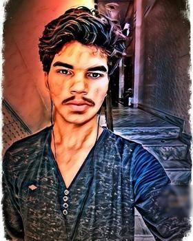 Harshit Chaturvedi portfolio image4