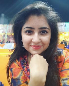 Tejaswini Singh portfolio image7