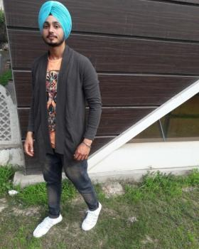 Navjot Singh portfolio image4
