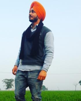 Navjot Singh portfolio image2