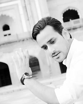 Vishal Singh Bhati portfolio image4