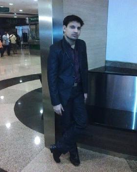 Varun Kumar portfolio image2