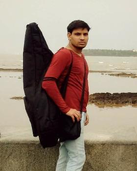 Varun Kumar portfolio image1