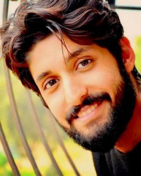 Mayank Vijaywargia portfolio image1