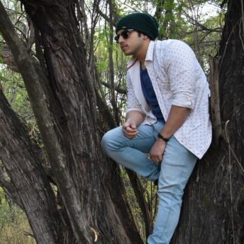 Mohit singh Rana portfolio image4