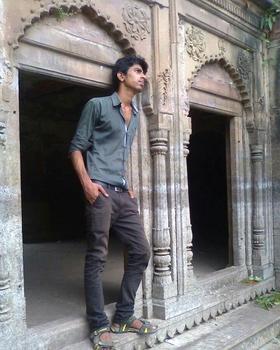 Saahil Chaurasia portfolio image9