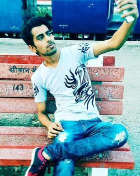 Saahil Chaurasia portfolio image1