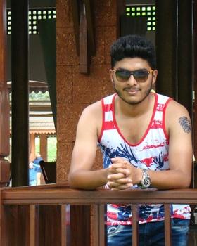 Gaurav Ghodke  portfolio image6