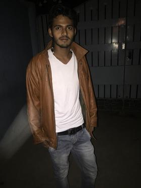 Shahruk malik portfolio image1